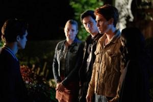 Riverdale Season 4 Premiere Archie