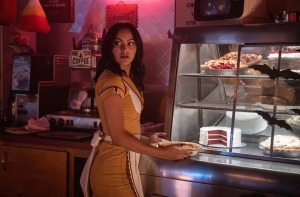 Riverdale Season 4 Episode 4 Veronica
