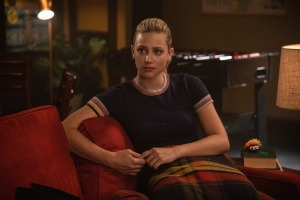 Riverdale Season 4 Episode 4 Betty