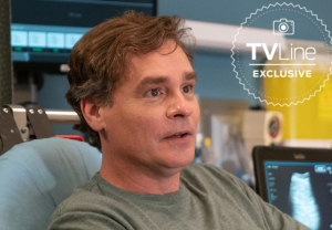 Robert Sean Leonard - The Good Doctor