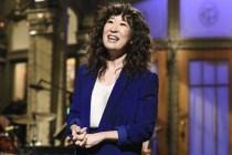 Sandra Oh Applauds SNL's Decision to Fire Shane Gillis, Calls Embattled Comic 'Lazy Ass Unoriginal'