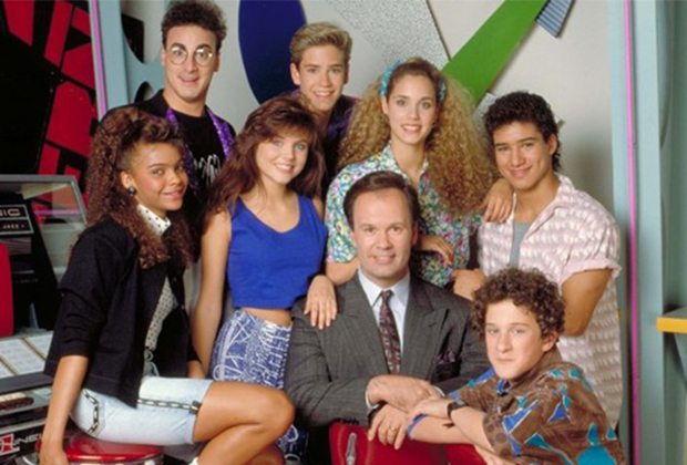 Saved By the Bell Reboot Revival