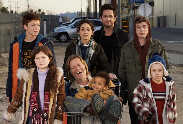 Shameless Season 1 Cast - Showtime