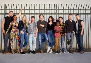 Shameless Season 10 Cast Showtime