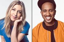 SNL Ups Heidi Gardner, Chris Redd to Full Cast Members Ahead of Premiere
