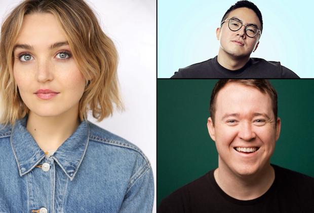 SNL Season 45 - New Cast