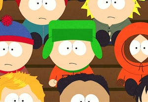 South Park Renewed Season 24 25 26 Comedy Central