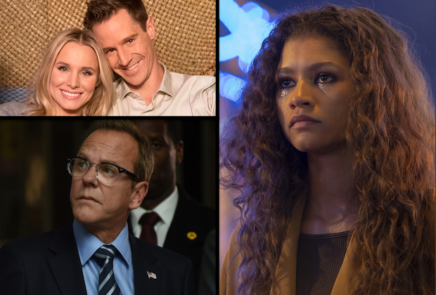 Summer TV Winners Losers