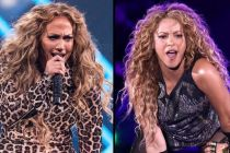 Jennifer Lopez, Shakira to Headline Super Bowl LIV Halftime Show