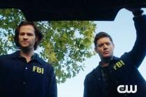 Supernatural Trailer: Sam and Dean Face Familiar Foes in Final Season