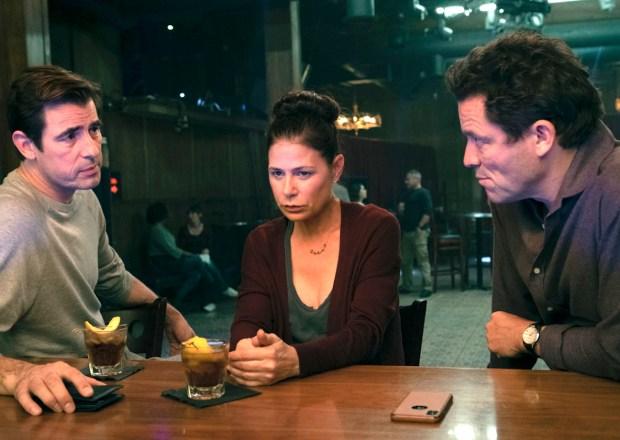 The Affair 5x03: Sasha, Helen, Noah