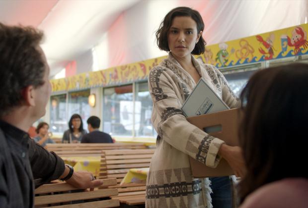 The Affair: Luisa Returns in Season 5