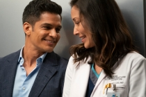Good Doctor's Nicholas Gonzalez, EP Tease New Obstacles For 'Limendez': 'Forbidden Love Is the Tastiest Kind'