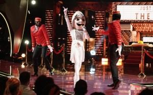 The Masked Singer Premiere Recap Season 2 Episode 1 Egg Ice Cream Unmasked