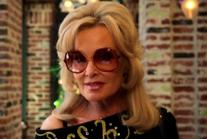 The Politician Netflix Jessica Lange Dusty