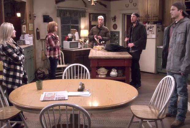 The Ranch Part 7, Episode 10 - Finale