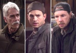 The Ranch Part 7 Finale - Beau, Colt, Luke