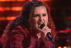 the-voice-recap-josie-jones-mendeleyev-blind-auditions