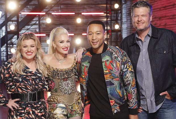 The voice recap season 17 premiere blind auditions katie kadan