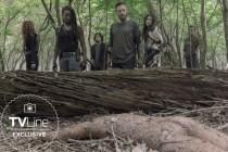 The Walking Dead EP Angela Kang Reveals the Biggest Danger Lurking in Season 10's Looming Whisperers War