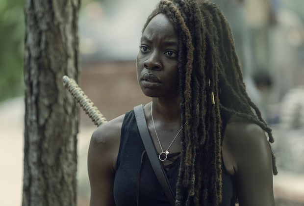 the-walking-dead-recap season 10 episode 1 lines we cross