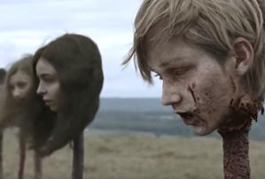 the walking dead season 10 carol alpha fight preview