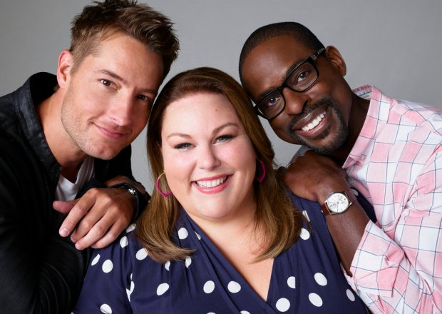 This Is Us Season 4 Portraits Gallery PHotos
