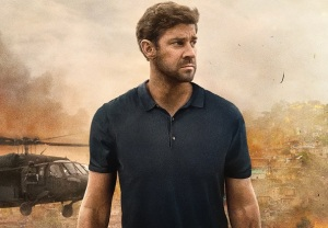 Tom Clancy's Jack Ryan Season 2