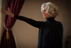 Transparent Series Finale Musical Judith Light Shelly