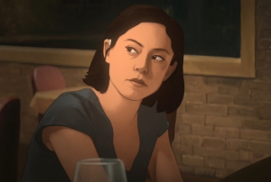 Undone Rosa Salazar Performance Season 1