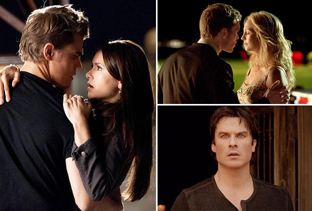 Vampire Diaries Twists Explained