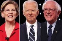 Democratic Debate Live Stream: Watch Biden, Warren and Sanders in Round 3