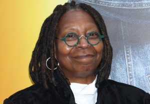 Whoopi Goldberg The Stand
