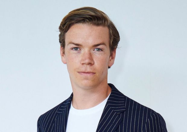 Will Poulter Lord of the Rings Amazon