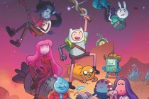HBO Max Reveals Synopses for All Four 'Adventure Time: Distant Lands' Specials