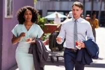 All Rise's Wilson Bethel Talks the Joys of Mark and Lola's Platonic Friendship