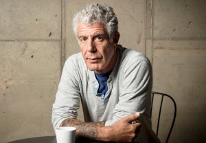 Anthony Bourdain Documentary CNN