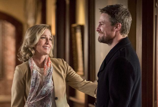 Arrow Season 8 Ratings