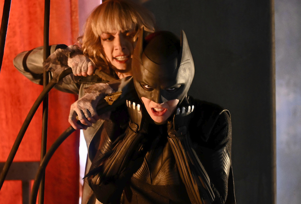 Batwoman Premiere