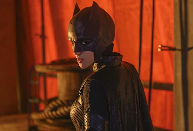 Batwoman Recap Season 1 Premiere
