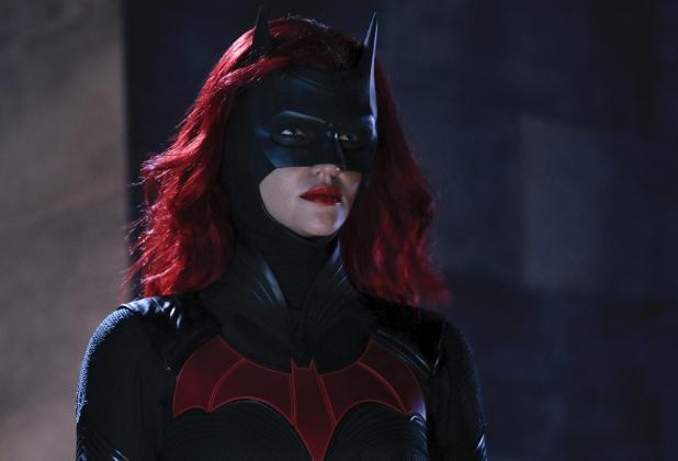 Batwoman Recap 1x03