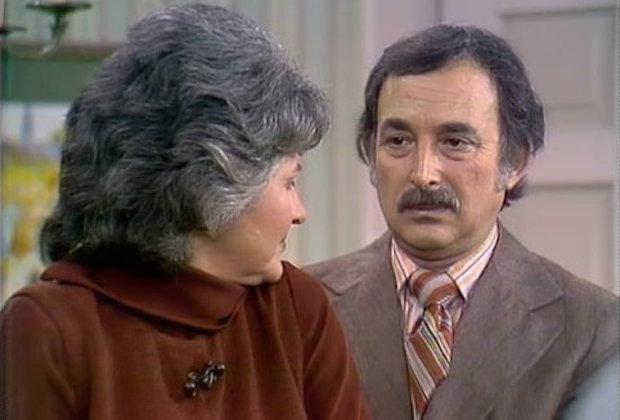 Bill Macy Dead Maude