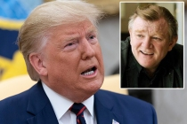 Brendan Gleeson Cast as President Donald Trump in James Comey Limited Series at CBS Studios