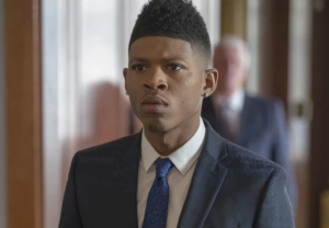 Bryshere Y. Gray Season 4