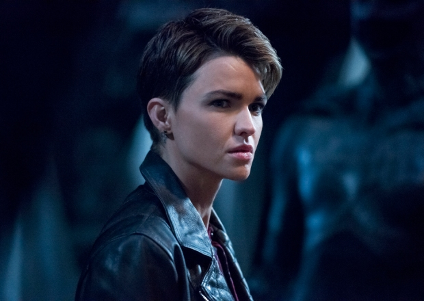 Why Ruby Rose Left Batwoman