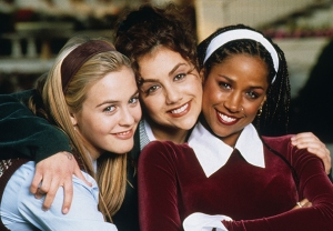 Clueless Reboot Series