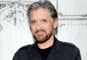 The Hustler Craig Ferguson