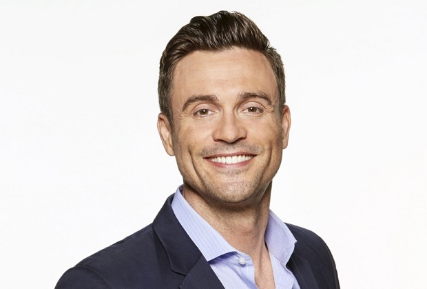 Daniel Goddard The Young and the Restless
