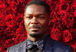 David Oyelowo The President Is Missing