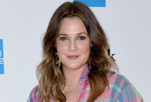 Drew Barrymore Talk Show Series Order Daytime Syndicated